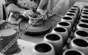 I Maestri dei Vasi Artigianali: I Vucalari 1