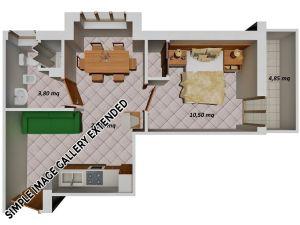 Kariati-Appartamenti-Mare---Bilocale-4-Posti-Letto